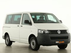 Caravelle-Gebrauchtwagen