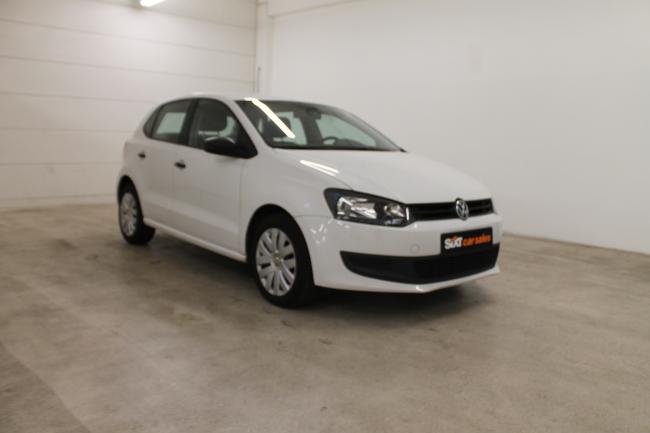 VW Polo 1.2 BMT Trendline