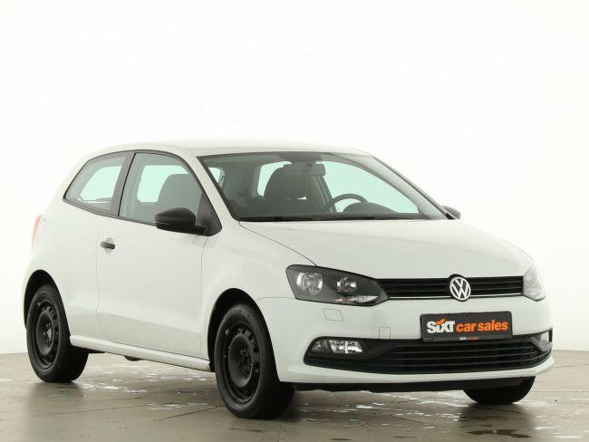 VW Polo 1.0 Trendline