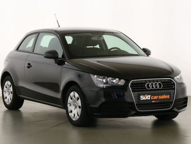 Audi A1 1.6 TDI Attraction