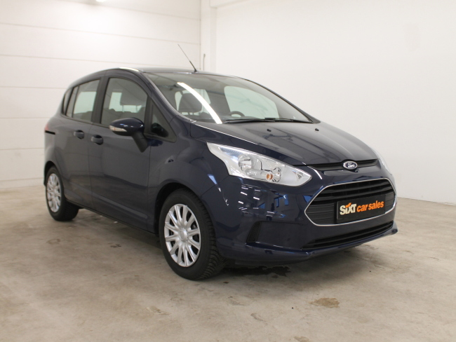 Ford B-Max 1.4 Duratec Trend