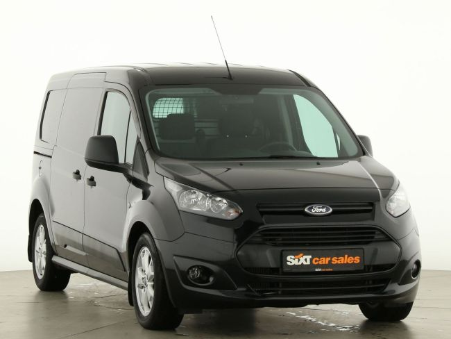 Ford TransitConnect Trend 1.6 TDCi 210 (L2)