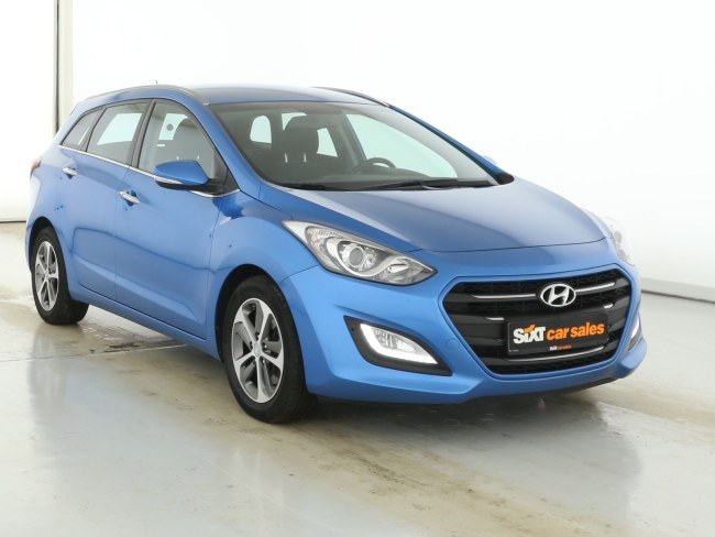 Hyundai i30 1.6 GDI Style