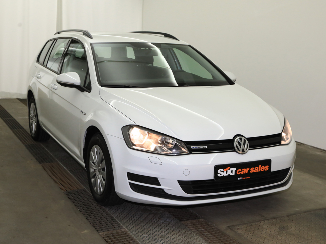 VW Golf VII Variant 1.4 TGI BlueMotion Trendline