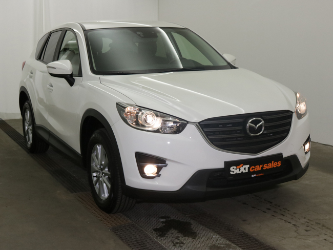 Mazda CX-5 2.0 SKYACTIV-G Center-Line