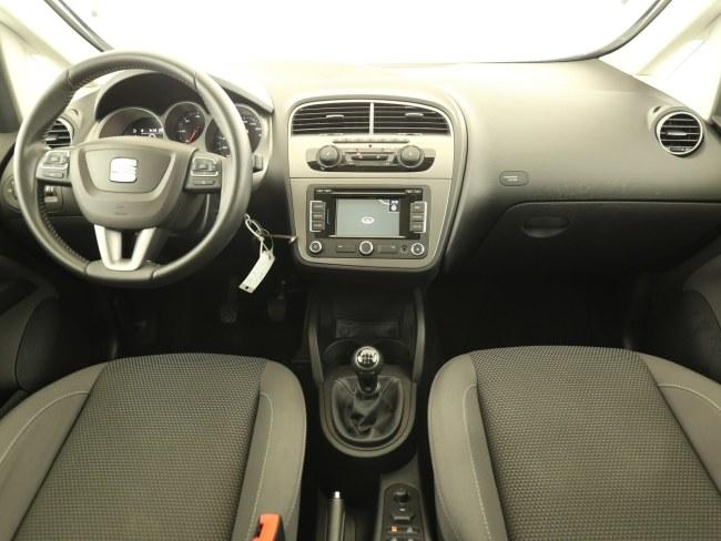 Seat-Gebrauchtwagen