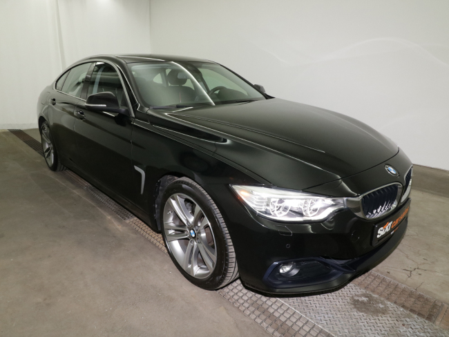 BMW 428 i Sport Line Gran Coupe