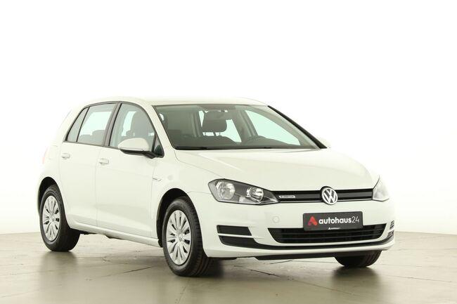 VW Golf VII 1.4 TGI BlueMotion Trendline