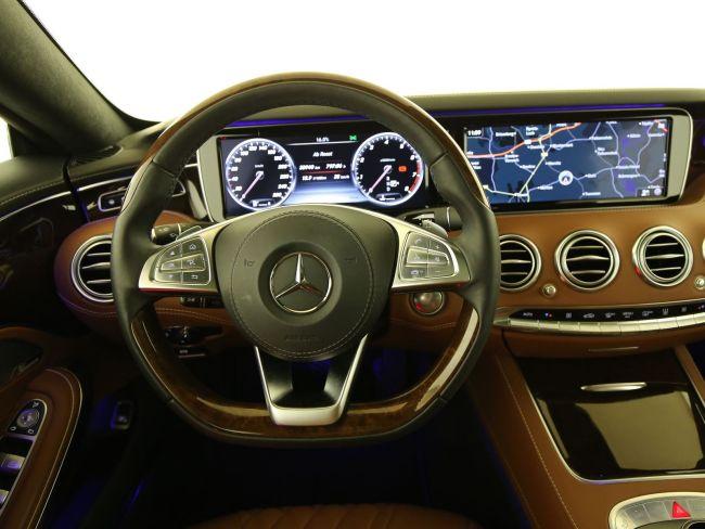 Mercedes Benz-Gebrauchtwagen