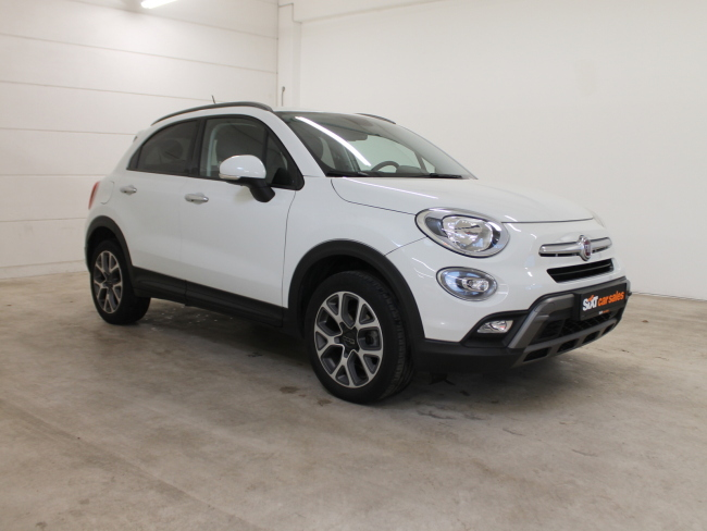 Fiat 500x 1.4 MultiAir Cross 4x2
