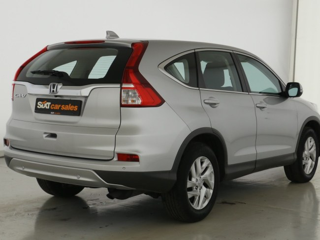 Honda-Gebrauchtwagen