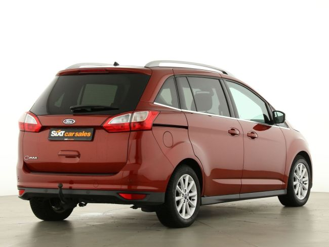 Ford-Gebrauchtwagen