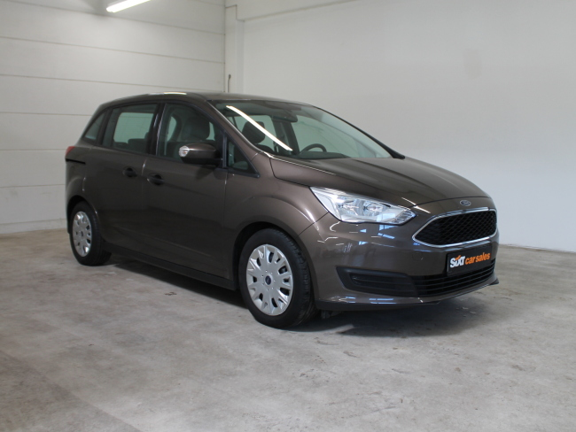 Ford C-Max 1.5 TDCi Grand Ambiente
