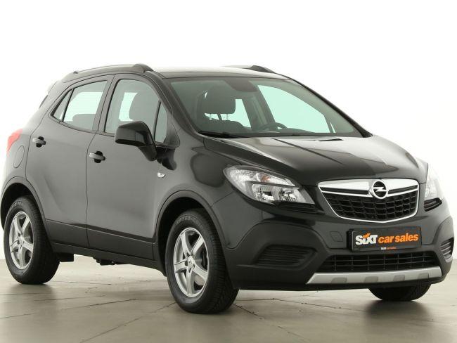 Opel Mokka 1.6 Selection