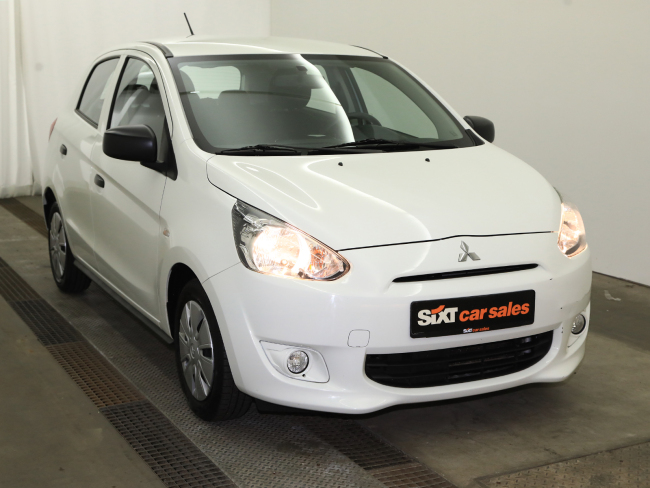 Mitsubishi Space Star 1.0l Diamant Edition