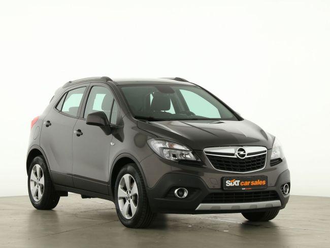 Opel Mokka 1.6 Edition ecoFlex