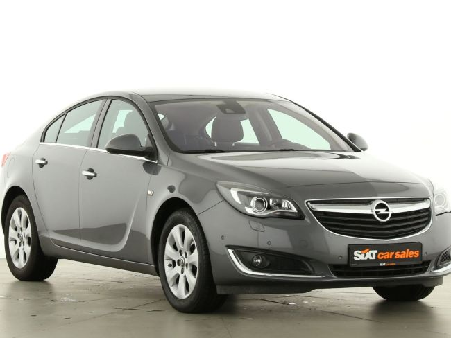 Opel Insignia 1.6 SIDI Turbo Business Edition ecoFl S/S