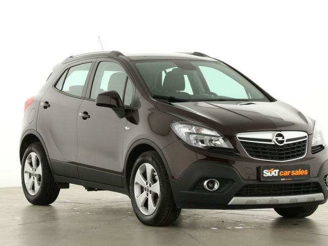 Opel Mokka 1.4 Turbo Edition ecoFlex Start/Stop
