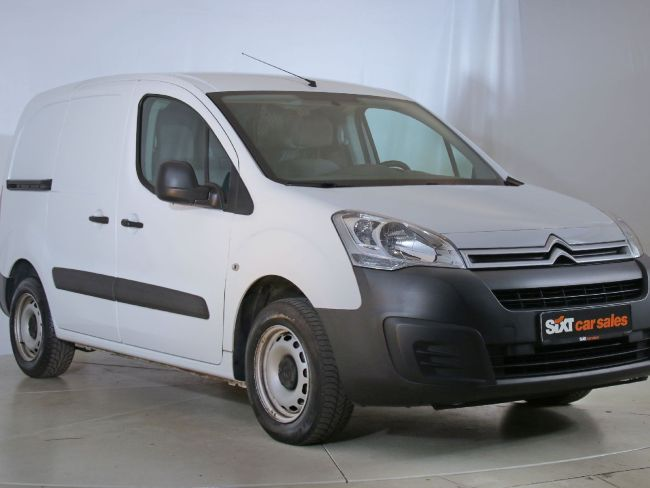 Citroen Berlingo 1.6 VTi 95