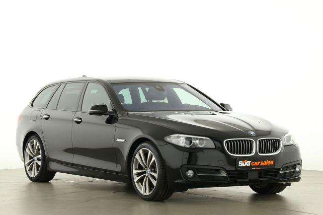 BMW 5er - 520 d DPF Touring