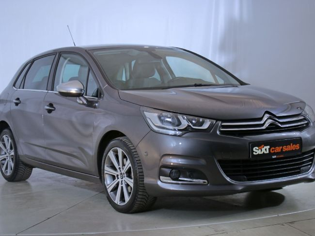 Citroen C4 1.2 PureTech 130 Selection