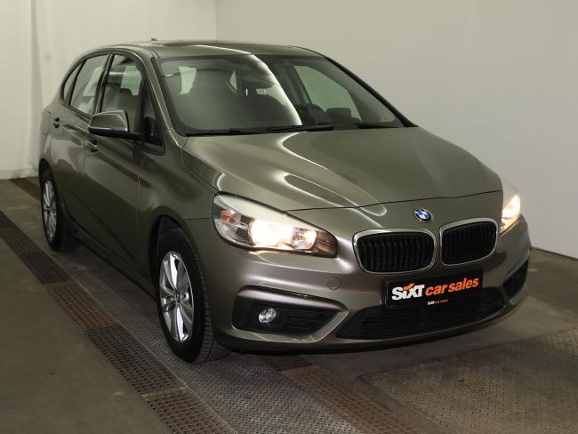 BMW 2er - 218i Active Tourer