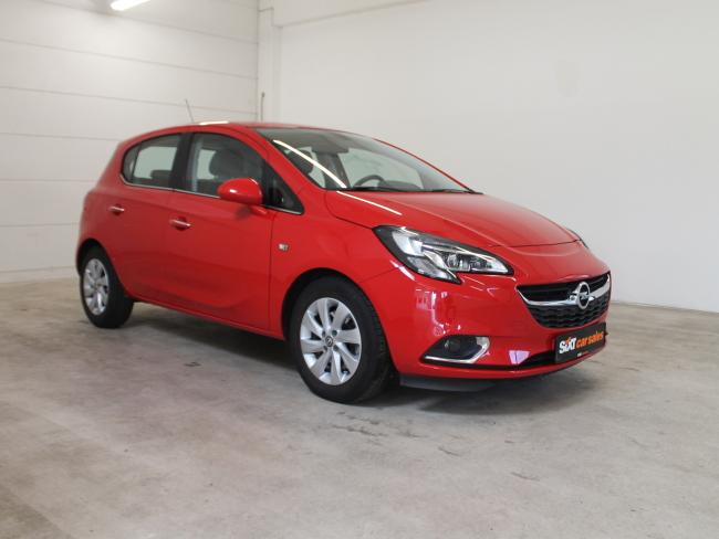 Opel Corsa 1.3 CDTI Innovation ecoFlex
