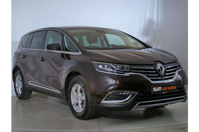 Renault Espace 1.6 TCe 200 Energy Intens