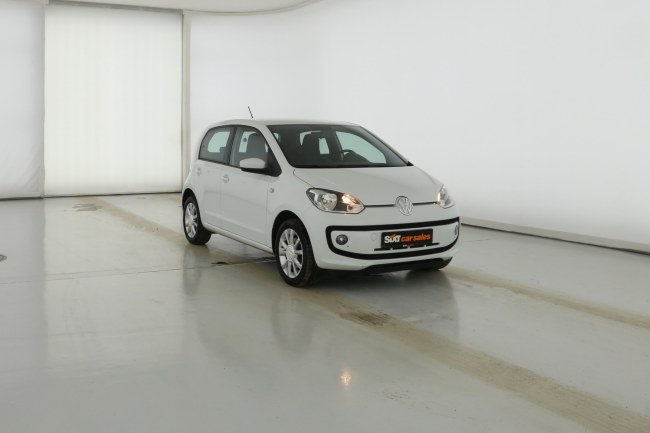 VW up! 1.0 club up!