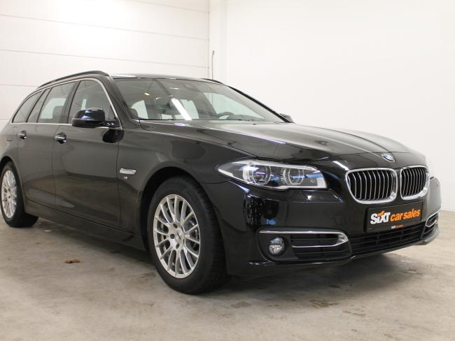 BMW 5er - 530 d DPF Touring X Driv