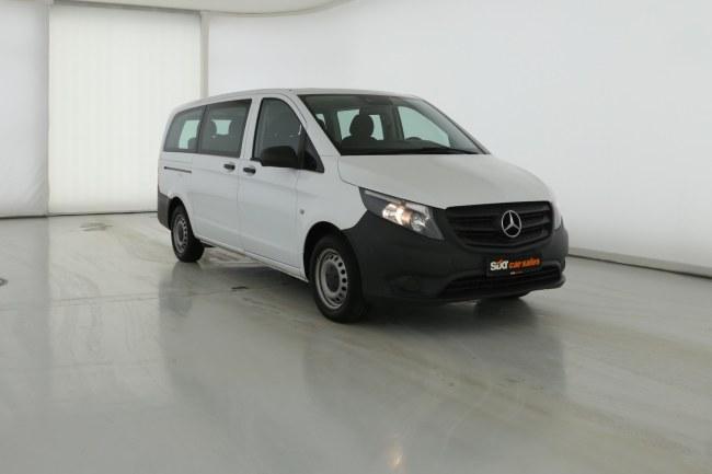 Mercedes Benz Vito Tourer 116 CDI BlueTEC Pro lang