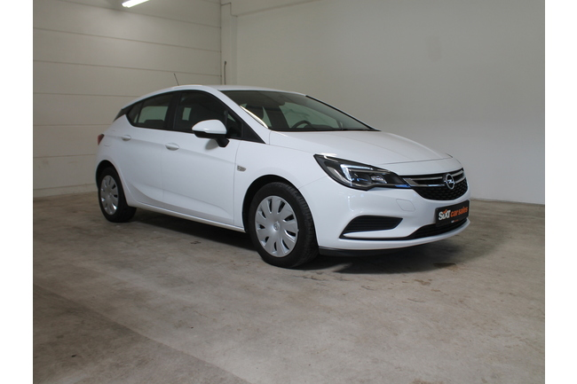 Opel Astra K 1.6 CDTI Business Start/Stop
