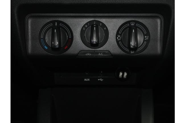 Skoda-Gebrauchtwagen