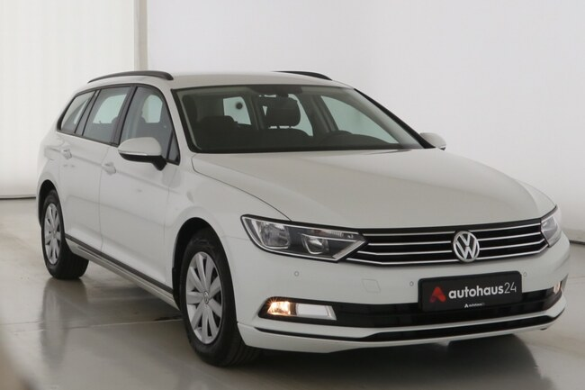 VW Passat Variant 1.6 TDI BMT Trendline