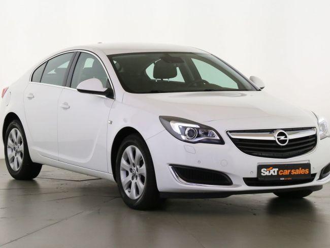 Opel Insignia 2.0 CDTI Innovation ecoFlex
