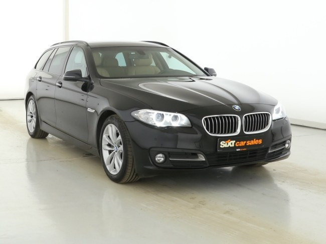 BMW 5er - 528i xDrive Touring