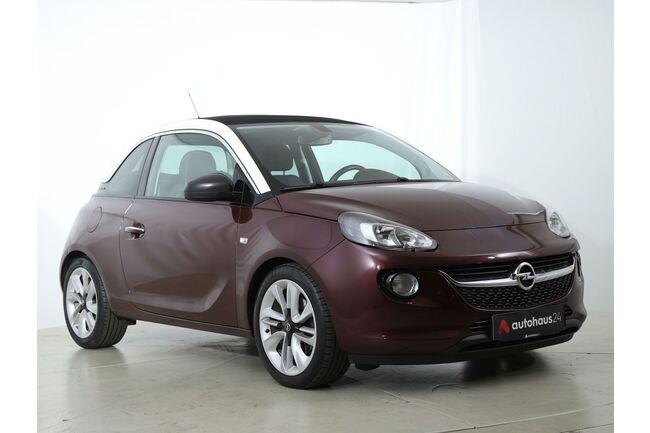 Opel Adam 1.0 Turbo Open Air