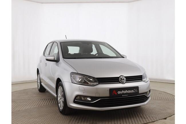 VW Polo 1.4 TDI Comfortline BMT