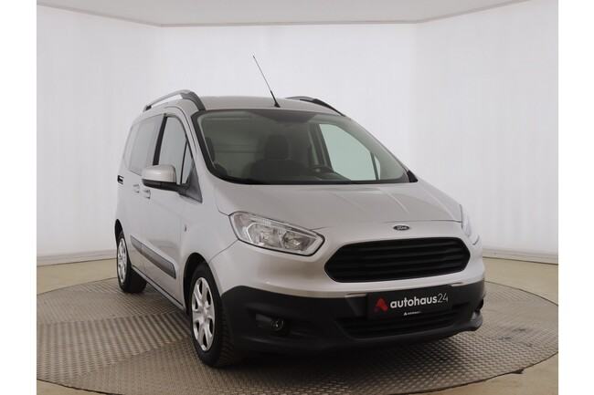 Ford Transit Courier 1.0 EcoBoost Trend (EURO 6)