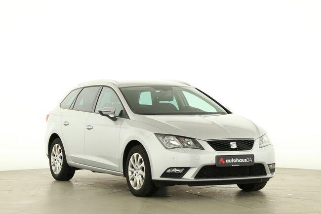 Seat Leon ST 2.0 TDI Style 4Drive Start&Stop (Euro 6)