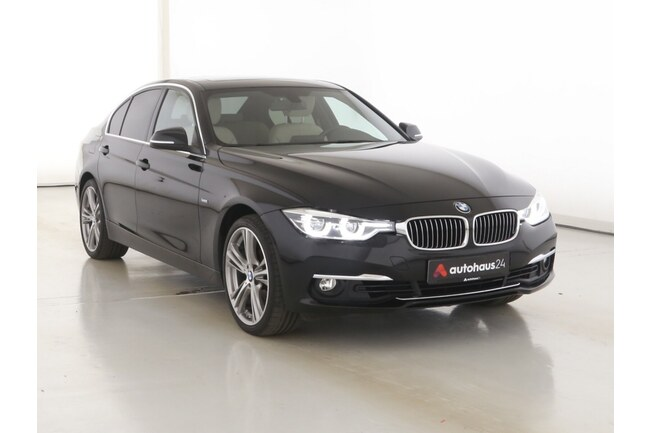 BMW 3er - 320 i Luxury Line