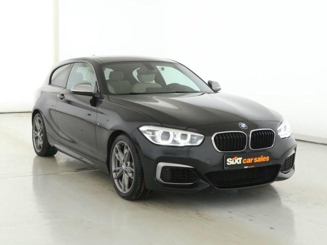 BMW 1er - M140 i