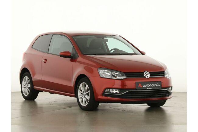 VW Polo 1.0 Comfortline