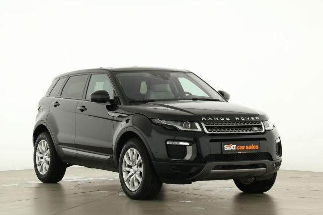 Land Rover Evoque 2.0 eD4 SE Start/Stopp