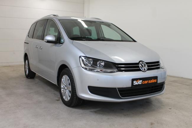 VW Sharan 2.0 TSI Comfortline
