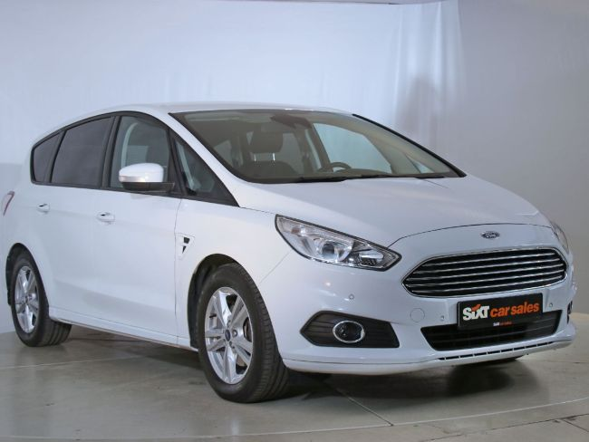 Ford S-Max 2.0 TDCi Business AWD