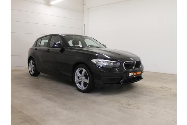 BMW 1er - 116 i