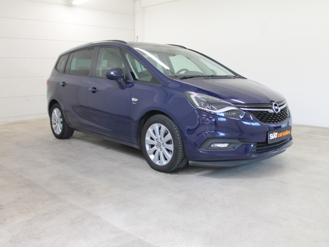 Opel Zafira 2.0 CDTI Active Start/Stop