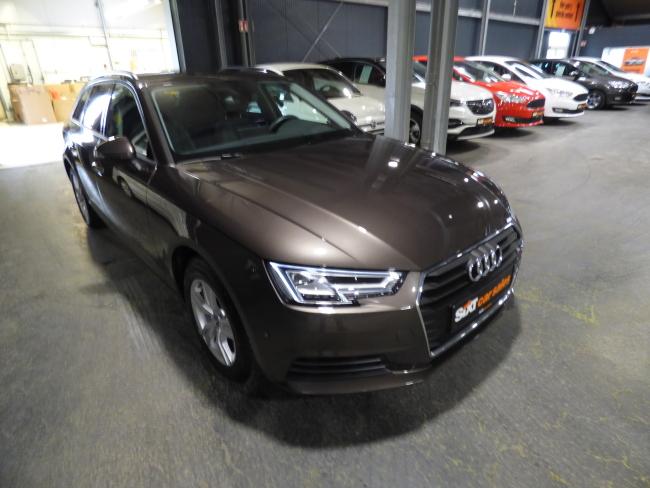 Audi A4 1.4 TFSI Avant basis