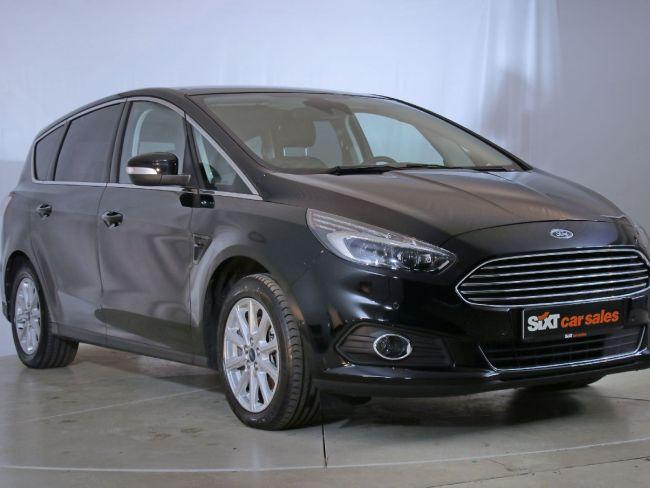 Ford S-Max 2.0 TDCi Titanium Start/Stopp